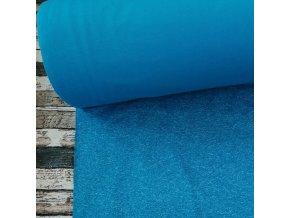 Softshell letní, modrý melír