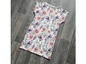 Šaty dámské Yháček, Letní vábení