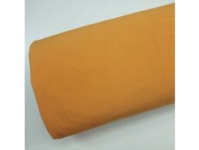 Softshell zimní, tmavě žloutková, 731