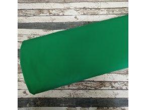 Softshell zimní, zelená, 642
