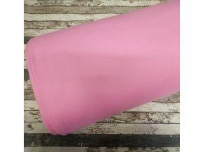 Fleece antipiling, 240 g, sladce růžová, 399