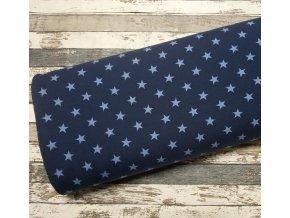Teplákovina, hvězdy na navy, 108