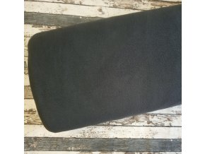 Fleece antipiling, 240 g, antracit, 138
