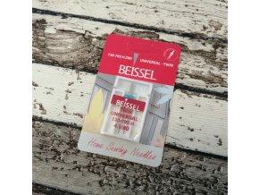 Dvojjehla Beissel 130-705