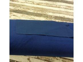 Softshell zimní, džínově modrý, 547