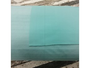 Softshell zimní, mentol, 662