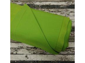Softshell zimní, zelené jablko, 594