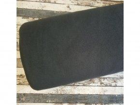 Fleece antipiling, 300 g, antracit, 138