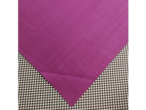 Softshell jarní, fialový