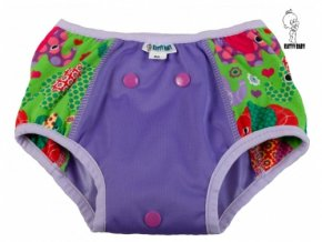 Tréninkové kalhotky Katyv Baby, sloníci