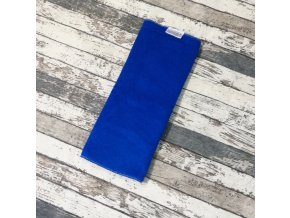 Prefold Breberky, modrý