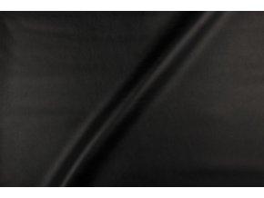 Koženka, černá 069