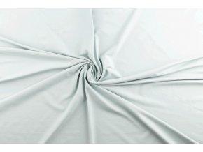 Úplet stříbrně šedý 322, vyšší gramáž
