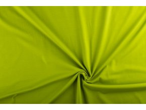 Úplet zelené jablíčko 023