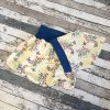 Šátek na hlavu Yháček, Pastelové jaro