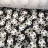 Teplákovina fotbalové míče