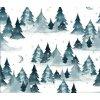 les bílý