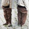 jednoduchy strih detske kalhoty web