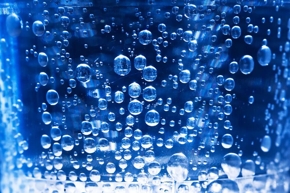 Vznášajúce sa bubliny