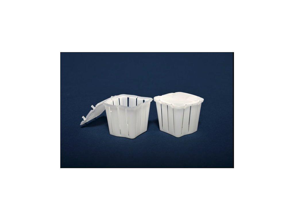 suchy led kapsle magic cube se suchym ledem