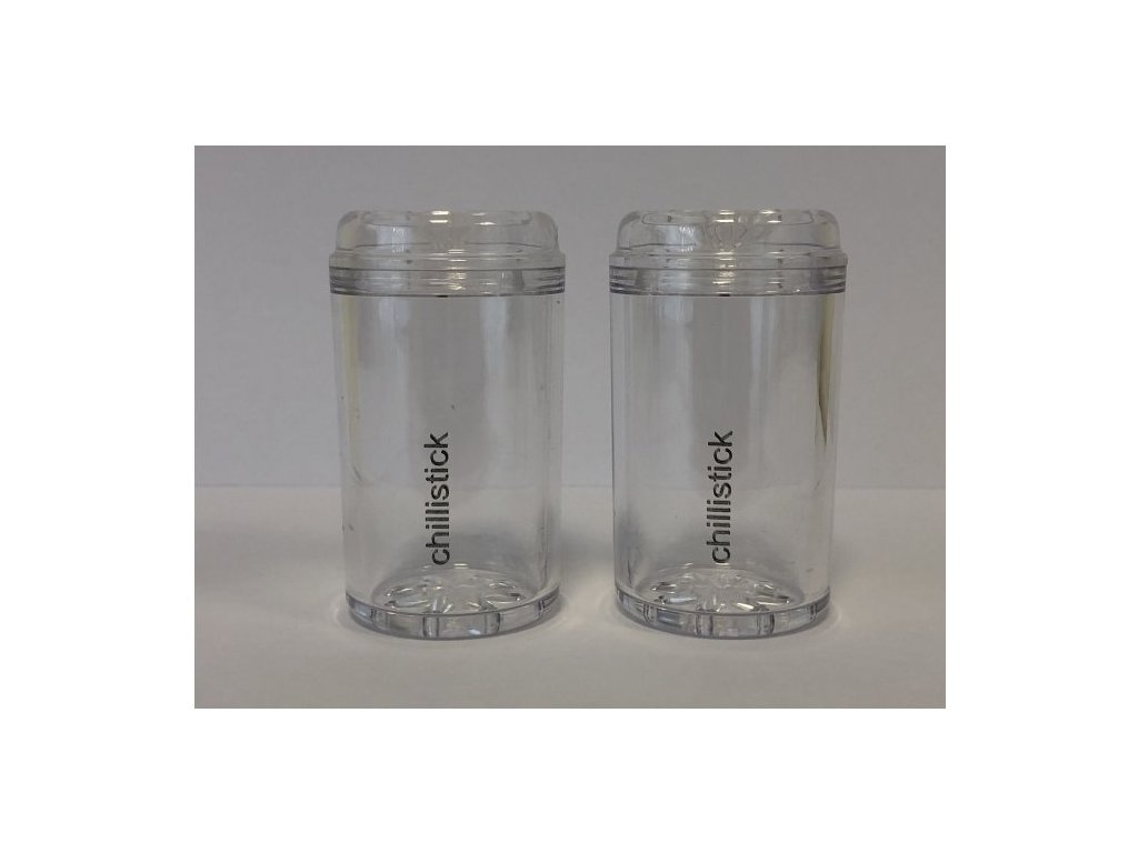 plastove kapsle pro opakovane pouziti