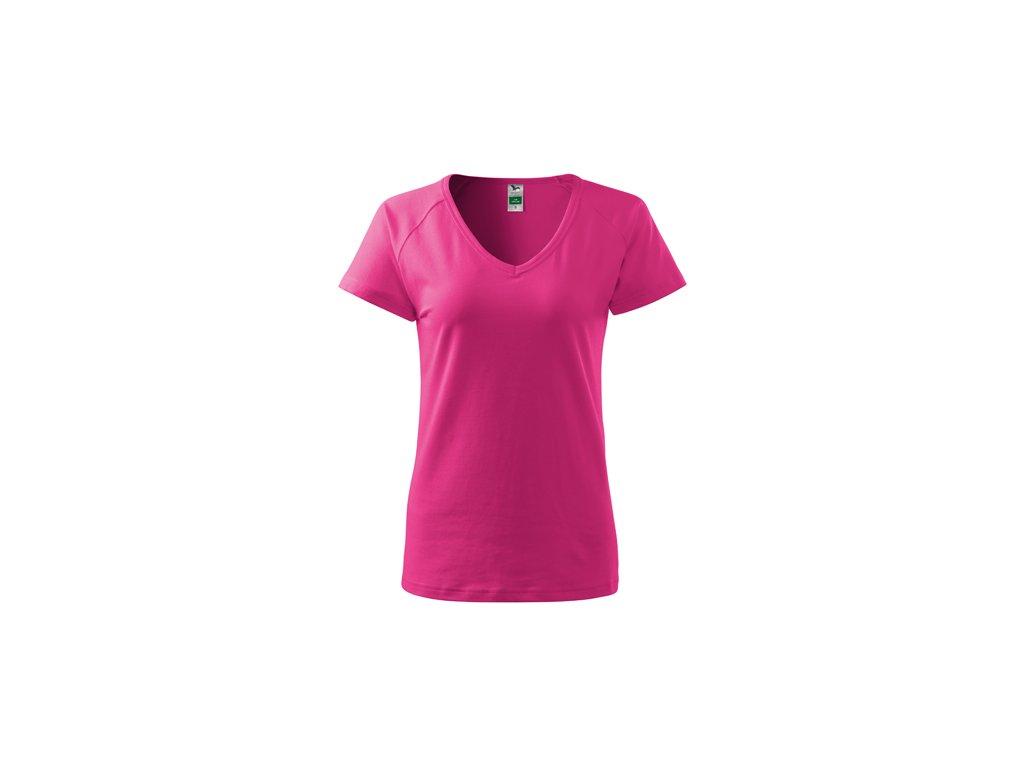 Tričko dámské Dream - Sucom production s.r.o. 230ad6273e