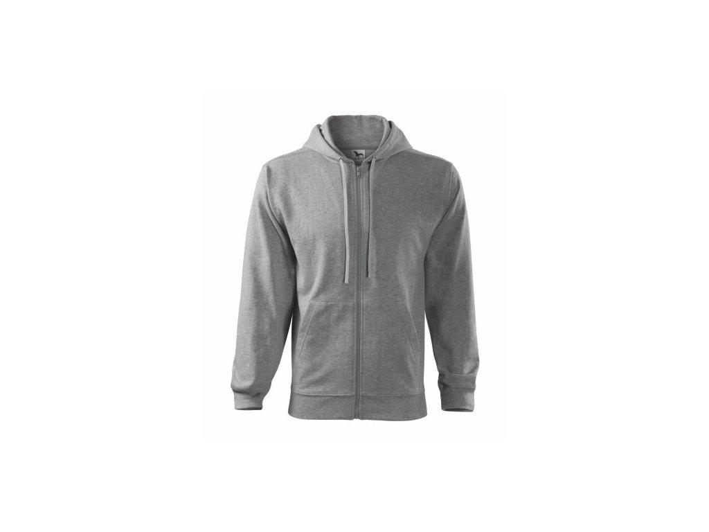 Mikina pánská Trendy Zipper - Sucom production s.r.o. e9cc4153798