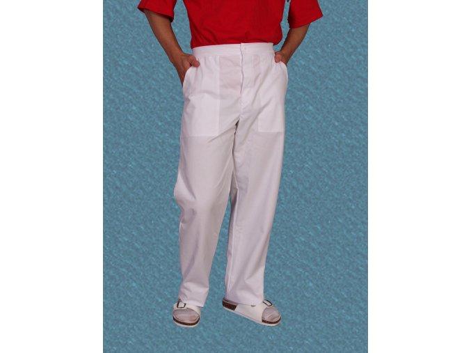 Kalhoty 1112 bavlna