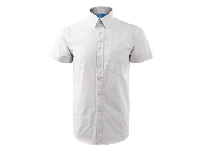 Košile pánská Shirt short sleeve