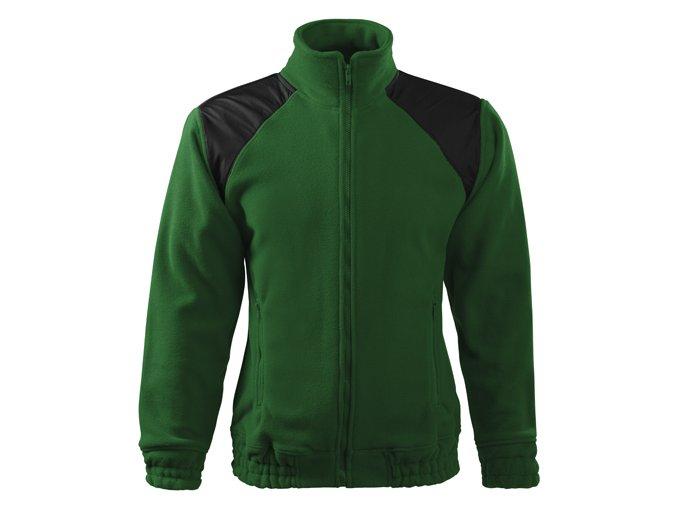 Mikina fleece unisex Jacket Hi-Q 360