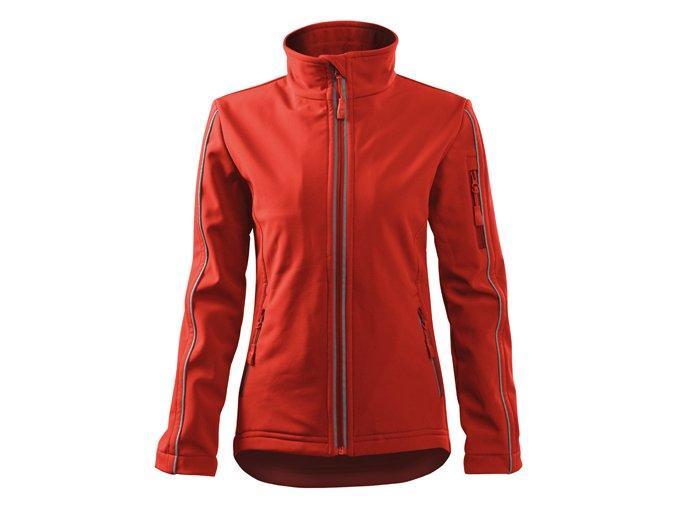 Softshellová bunda dámská Jacket