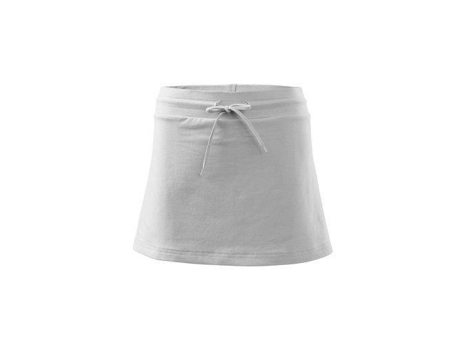 Sukně dámská Skirt two in one 200