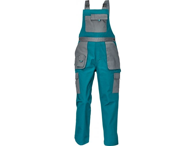 MAX EVOLUTION LADY BIB PANTS