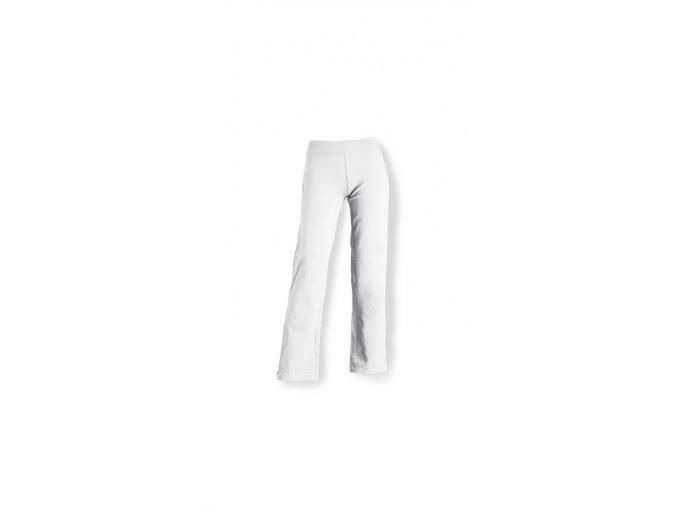 Kalhoty dámské stretch
