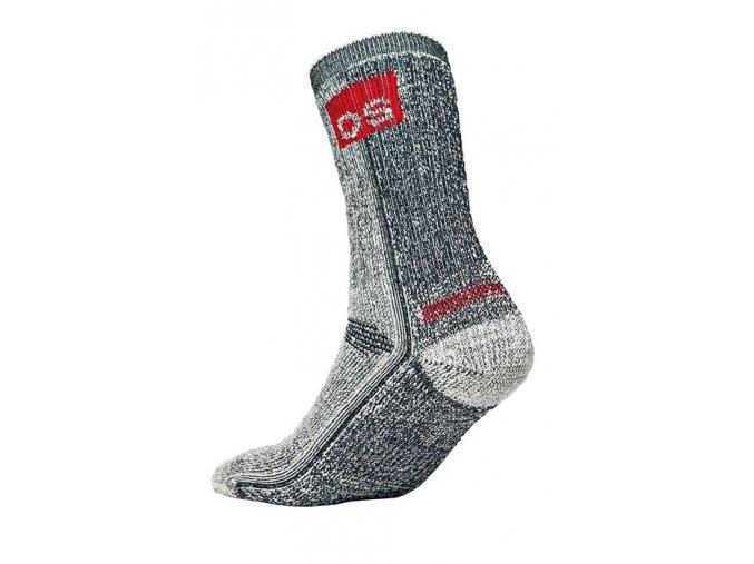 Ponožky HAMMEL