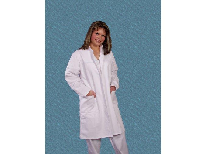 Plášť dámský 2500 bavlna