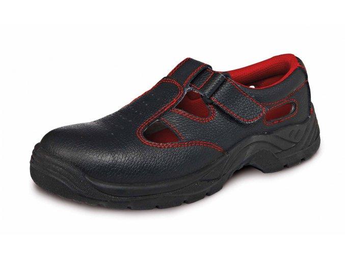 Obuv SC-01-001 sandal S1
