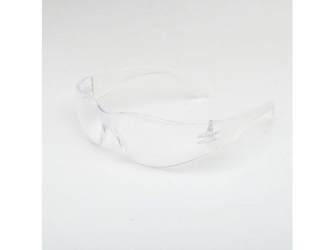 Brýle návštěvnické čiré