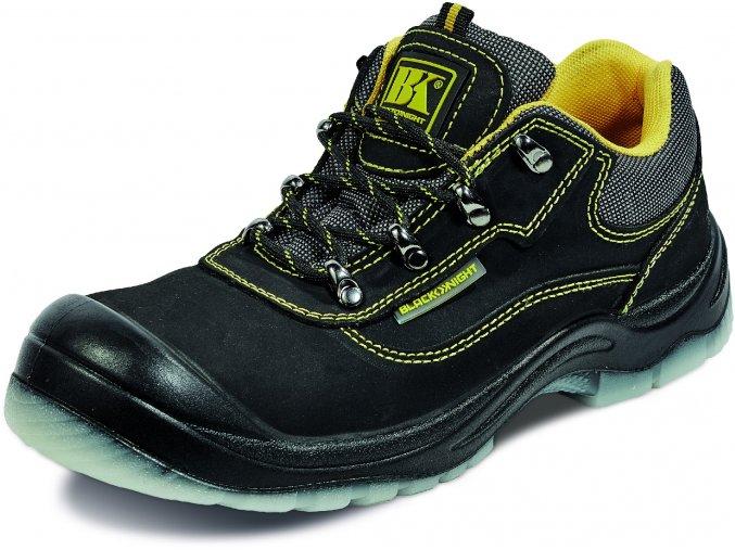 obuv BK TPU LOW S3 SRC