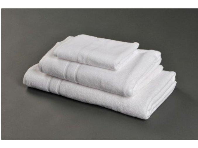 Ručníky pro hotely