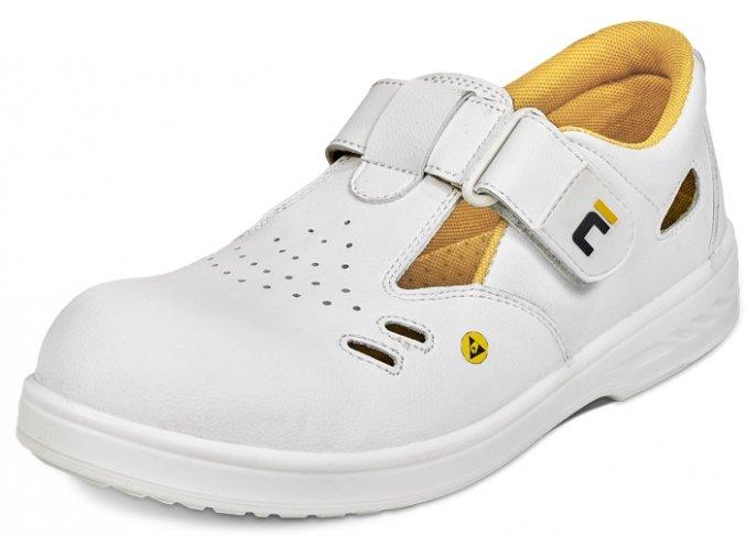 RAVEN ESD S1 SRC sandál