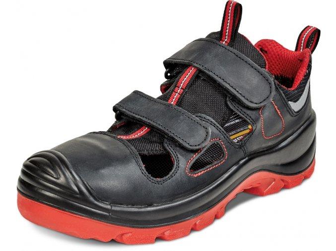 BIRUSA S1P SRC sandál