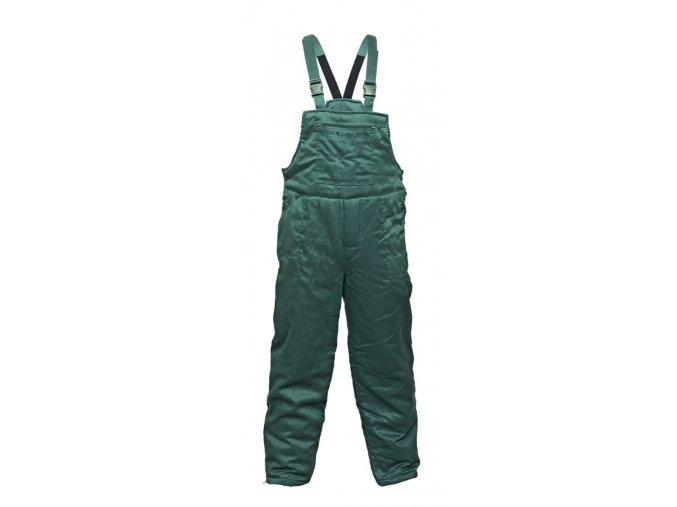 BE-03-001 zimní kalhoty s laclem