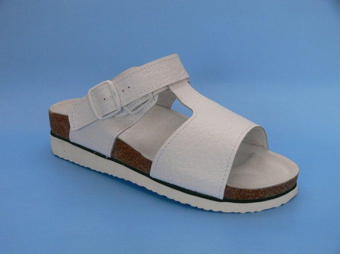 Zdravotní obuv D/13 K sandál překlápěcí pásek