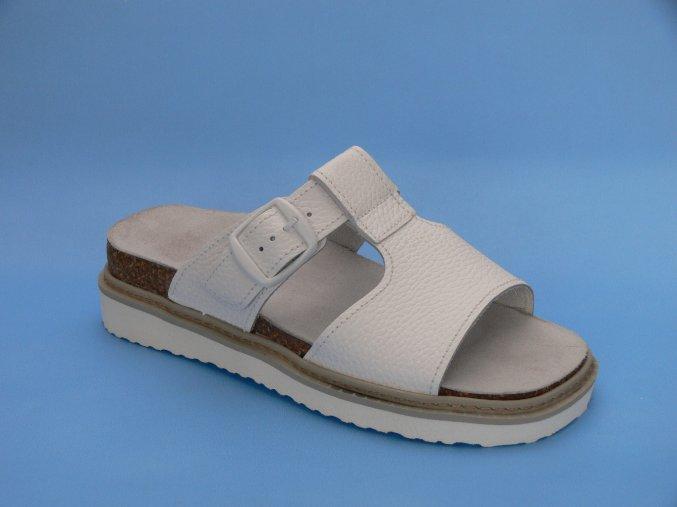 Zdravotní obuv D/10 K pantofle