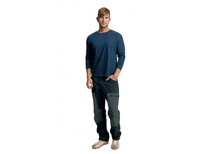 NULATO kalhoty