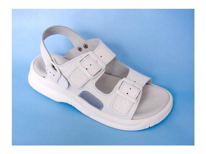 Zdravotní obuv P/15  sandál PUR