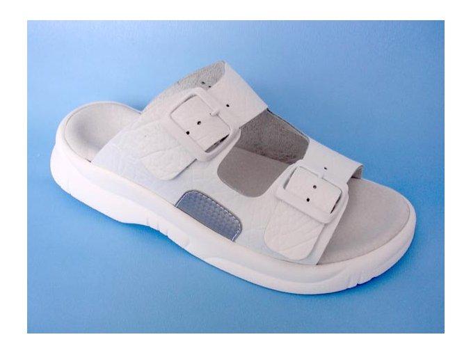 Zdravotní obuv P/16  pantofle PUR