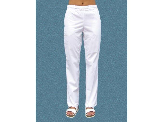 Kalhoty Uni 2005 bavlna Lux