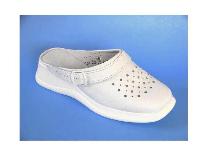 Zdravotní obuv D/6  sandál PUR